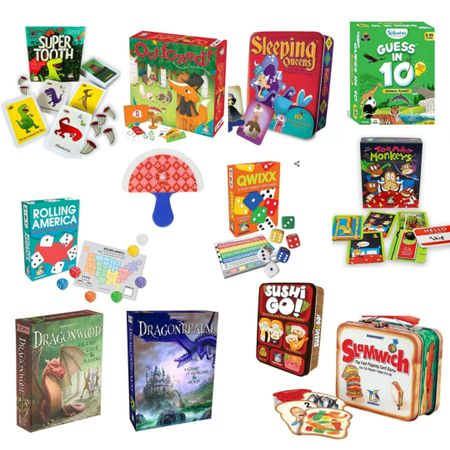 If you love a good family game night that everyone can enjoy, check out some of these amazing card games, board games, and dice games!   http://liketk.it/3im9p @liketoknow.it #liketkit #LTKunder50 #LTKhome #LTKfamily #LTKkids @liketoknow.it.home @liketoknow.it.family #family #games #familygamenight  Screenshot or 'like' this pic to shop the product details from the LIKEtoKNOW.it app, available now from the App Store!