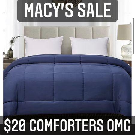 $20 comforter   #LTKGiftGuide #LTKhome #LTKHoliday