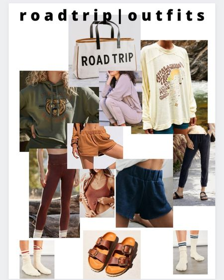 We are planning a road trip to the moutains this summer + first thing I thought of was what comfy outfits to wear on the trip! Here's some faves Fromm fav  http://liketk.it/3fImA #LTKtravel #LTKstyletip #LTKunder100 # #liketkit @liketoknow.it #freepeople