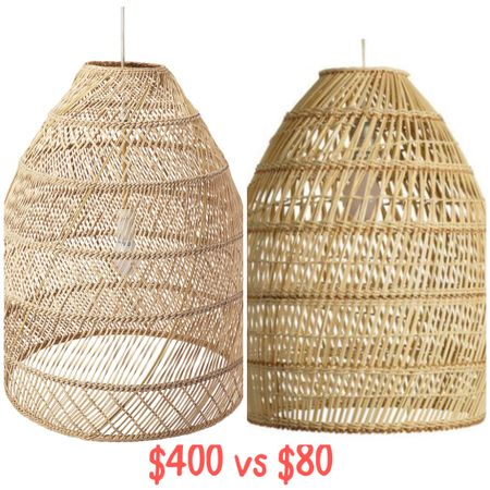 Light fixtures I ordered for both nurseries! Wanted the look of the Serena & Lily but for less $ and I found a great dupe! http://liketk.it/3gyiJ #liketkit @liketoknow.it #LTKhome #LTKunder100 #LTKstyletip