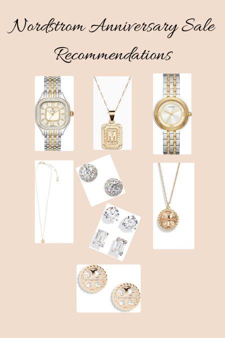 Nordstrom anniversary sale Recommendations! #jewelry http://liketk.it/3jDOr #liketkit @liketoknow.it