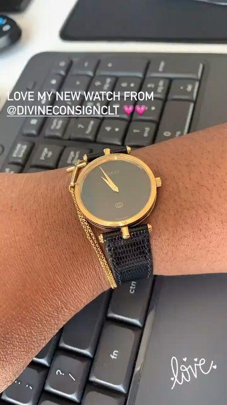 New Year New Watch!    #LTKstyletip #LTKworkwear #StayHomeWithLTK