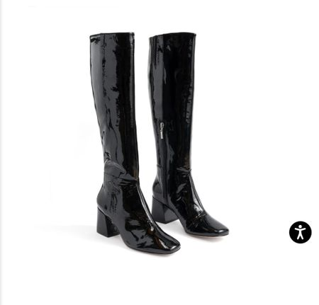All the 70's vibes… #boots #longboots #sale  #LTKGiftGuide