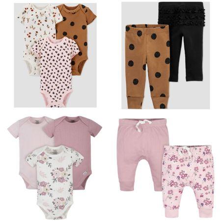 Newest items for Baby E 💗  #LTKbaby #LTKunder50 #LTKkids