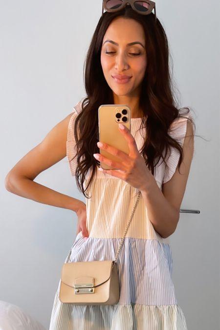 $21 summer dress 🙌🏽  #LTKstyletip #LTKunder50 #LTKsalealert