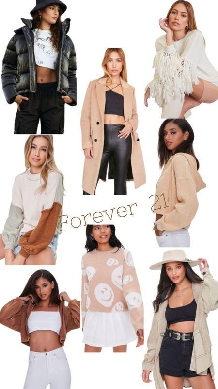 Forever 21 Finds  http://liketk.it/3praU @liketoknow.it #liketkit #LTKGiftGuide #LTKHoliday #LTKSeasonal #LTKbeauty #LTKitbag #LTKsalealert #LTKstyletip #LTKtravel #LTKunder50 #LTKunder100 #LTKworkwear