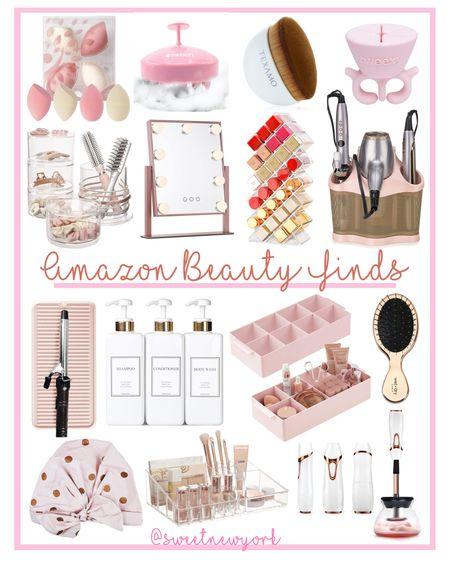 Amazon finds all things beauty http://liketk.it/3g6uX #liketkit @liketoknow.it #LTKstyletip #LTKunder50 #LTKbeauty