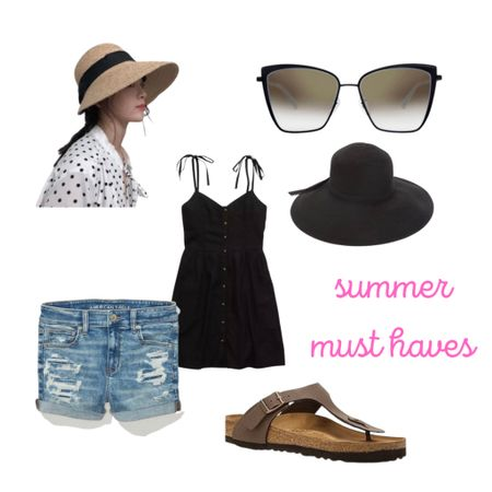 Summer must haves    http://liketk.it/3gOtl   #liketkit #summer #LTKsummer Download the LIKEtoKNOW.it shopping app to shop this pic via screenshot   @liketoknow.it