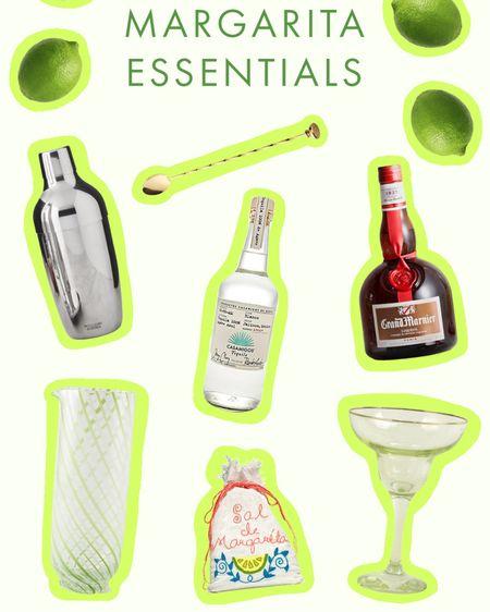 Kelli's Margarita Essentials!  http://liketk.it/3edL8   #liketkit @liketoknow.it