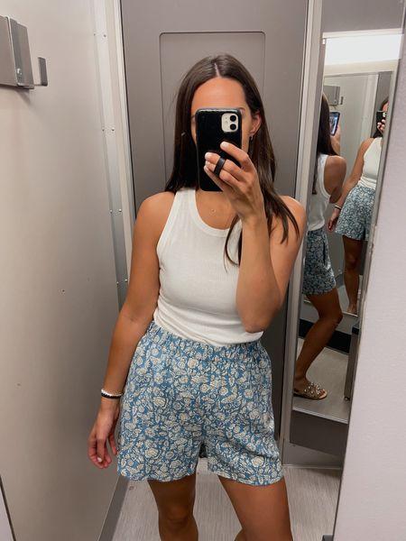 Target, target style, summer outfit, target finds  #LTKunder50 #LTKSeasonal #LTKstyletip