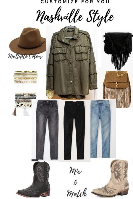 Nashville outfits, date night outfits, fall outfits.   #LTKstyletip #LTKwedding #LTKshoecrush