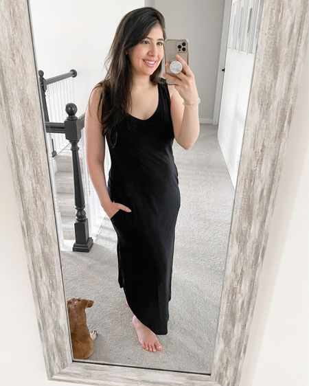 Must-buy alert for pregnant or nursing mamas!  I don't know what took me so long, but I finally snagged a few pieces from Kindred Bravely. Lesson learned - their line is amazing!! The fabrics used in their loungewear and everyday items are incredibly soft and wash beautifully (pee, poop and spit come right out on delicate 🙃 ). I've been reaching for this dress on repeat. Although I got it on sale originally, I'd happily pay full price.   I also LOVE their pumping and nursing bra. Just be sure to size up, if you're on the fence. Can't wait to share more of my faves in the coming weeks 🤍   http://liketk.it/3jxRS #liketkit @liketoknow.it #LTKfamily #LTKbump @liketoknow.it.family #LTKbaby