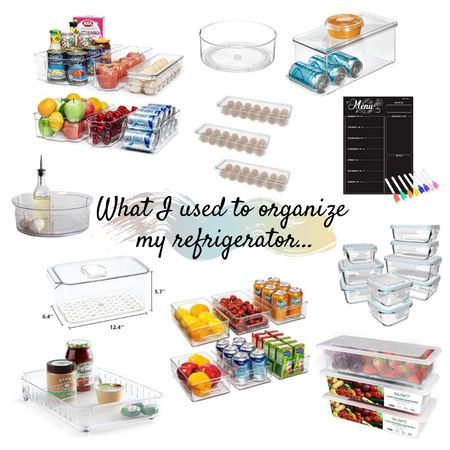 Check out what bins I used to organize my new fridge! Is there anything more calming than clear refrigerator organizers? Also, a super handydry earse menu and grocery list magnetic for the fridge!   http://liketk.it/3bltm    @liketoknow.it #liketkit #LTKunder50 #LTKhome #LTKfamily #fridgeorganization #fridgebins #fridgeorganizers #fridgerefresh #refrigeratororganization #organizeyourhome #organizeyourlife #clearfridgebins #clearfreezerorganizer #cleareggbins #leftoverbins  @liketoknow.it.home @liketoknow.it.family Screenshot or 'like' this pic to shop the product details from the LIKEtoKNOW.it app, available now from the App Store!
