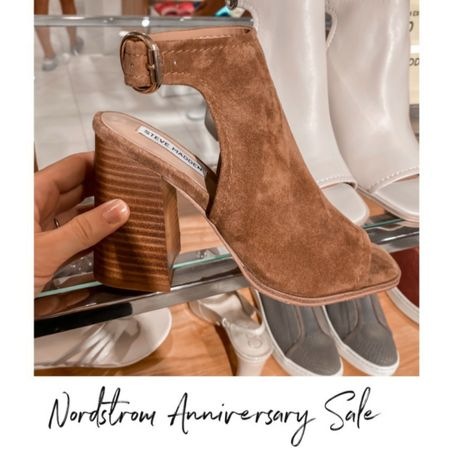 Nordstrom Sale, #nsale, Nordstrom Booties on Sale, #LTKsalealert #LTKshoecrush #LTKunder100    http://liketk.it/3l80C @liketoknow.it #liketkit