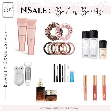 Beauty on Sale at Nordstrom Canada. NSale Canada Skincare, Makeup and more. 🤍 Find all my Nsale Favourites here : Lovelylittlewildbirds Msg me on IG: @Lovelylittlewildbirds    #LTKunder50 #LTKbeauty #LTKsalealert