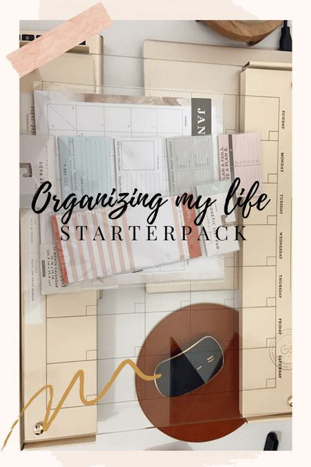This chic calendar is a dream. I am so happy to get organized but also have my space look cute and not boring while doing it. Lol. http://liketk.it/36Vo0 #liketkit @liketoknow.it #LTKhome #LTKunder50