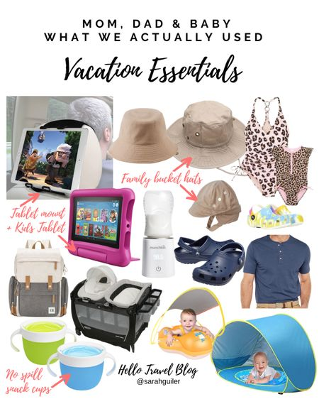 Beach vacation. Swimwear. Vacation outfits. Pool party. Baby float. Toddler swimsuit. Amazon prime day. Target deals. Target style. Amazon finds. Pool floats. Baby beach tent. Swimsuits. @liketoknow.it @liketoknow.it.family http://liketk.it/3ibkf #liketkit #LTKfamily #LTKtravel #LTKswim