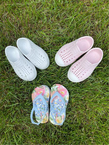 Toddler summer shoes  #LTKbaby #LTKSeasonal #LTKkids