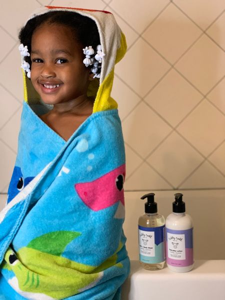 Target Find:   Shop the cutest baby shark hooded towel!   #LTKunder50 #LTKkids #LTKbaby