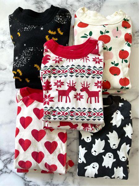 Family pajamas for all seasons and holidays, girls pajamas, boys pajamas, women's pajamas, men's pajamas MAJOR SALE 40% off #LTKseasonal #cozypajamas #holidaypajamas #Christmaspajamas #halloweenpajamas #fallpajamas #familyphotos     #LTKbaby #LTKfamily #LTKkids #LTKsalealert #LTKGiftGuide