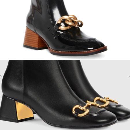 Gucci vs Steve Madden  #shoeslover   #LTKSeasonal