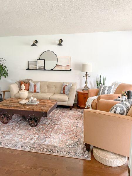 Shop my living room!  #livingroomdecor #livingroomstyling #livingroomaccessories #livingroom #styleyourspace #decor   #LTKhome #LTKunder100 #LTKstyletip
