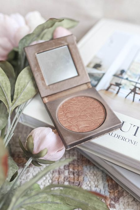 One of the best bronzers out there! Obsessed with this bronzer and it's safe for acne prone skin.   #LTKunder50 #LTKbeauty