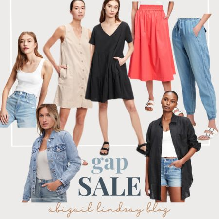 Great Memorial Day Sale happening at Gap! I found so many cute things for myself, classic closet staples that will be so wearable and compliment a lot of pieces that I currently own too! ❤️ http://liketk.it/3gysm #liketkit @liketoknow.it #LTKsalealert #LTKfamily #LTKunder50 Shop your screenshot of this pic with the LIKEtoKNOW.it shopping app