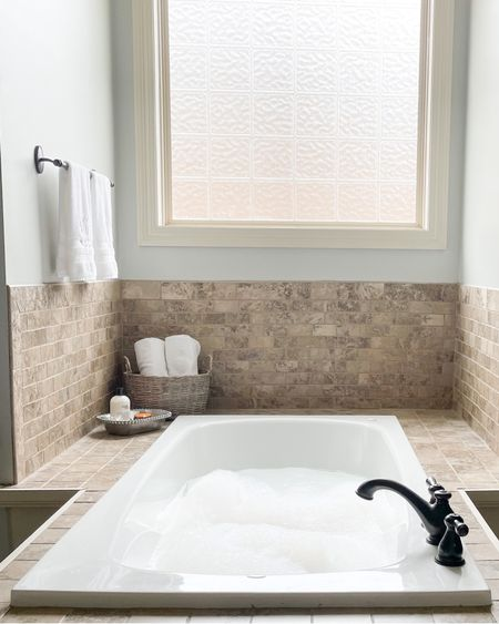 Dream bath http://liketk.it/3bSa7 #liketkit #LTKbeauty #LTKhome #LTKunder100 @liketoknow.it @liketoknow.it.home