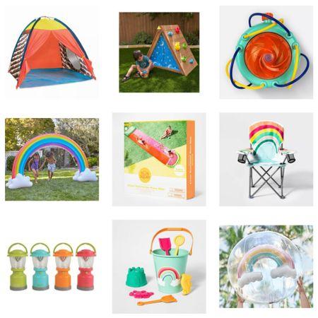 Outdoor toys for kids - water toys - summer toys for kids http://liketk.it/3hiaa #liketkit @liketoknow.it #LTKkids #LTKfamily #LTKunder50