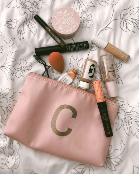 natural makeup favorites http://liketk.it/2RT7V #liketkit @liketoknow.it