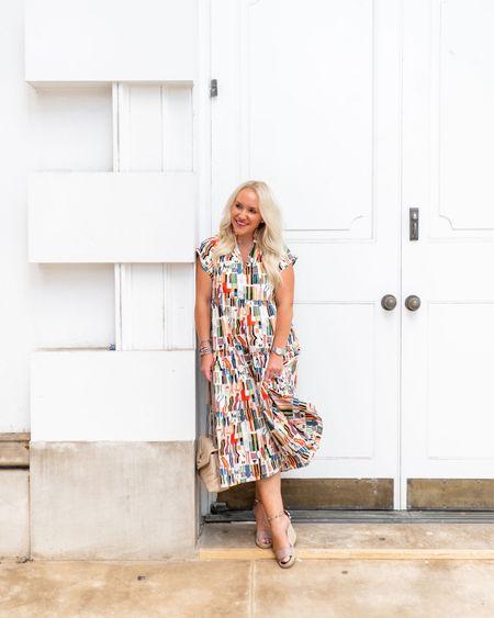 Fall dress. Fall style. Crosby by Mollie Branch dress. Wearing size small. Casual look. Fall date night. Wear to work.    #LTKworkwear #LTKSeasonal #LTKstyletip