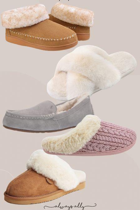 Women's slippers! Amazon fashion   #LTKstyletip #LTKCyberweek #LTKunder50