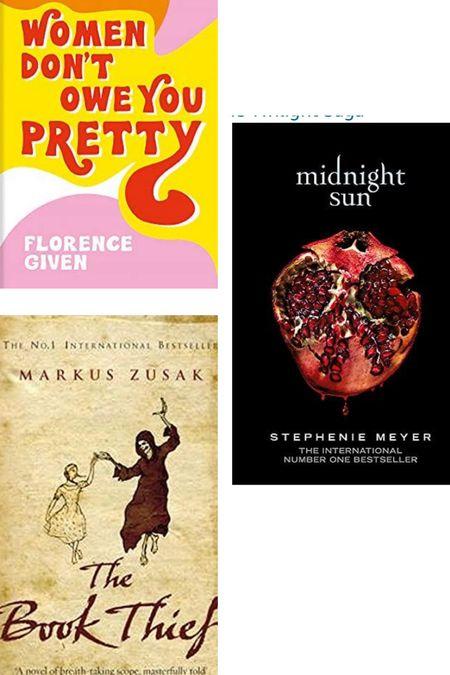 Books I'm loving lately   #LTKSeasonal #LTKeurope #LTKGiftGuide