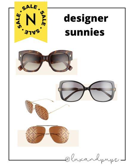 #NSale Designer sunnies http://liketk.it/3jJmu @liketoknow.it #liketkit #LTKsalealert #LTKstyletip #LTKtravel