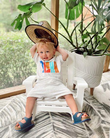 Little man photo dump in his new cute Aloha set for summer  🙌🏻💕 http://liketk.it/3k1Dn @liketoknow.it #liketkit #LTKbaby #LTKkids #LTKunder50 #babyboy #boyclothes