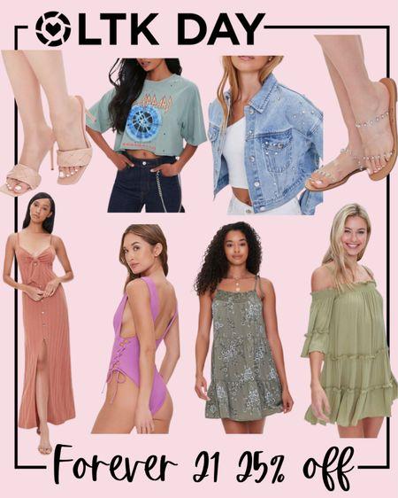 Forever21 LTK sale   http://liketk.it/3hlKp #liketkit @liketoknow.it #LTKsalealert