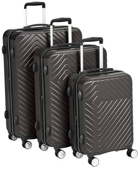 Great price on this well reviewed luggage set. Placing my order now! http://liketk.it/30QHW #liketkit @liketoknow.it