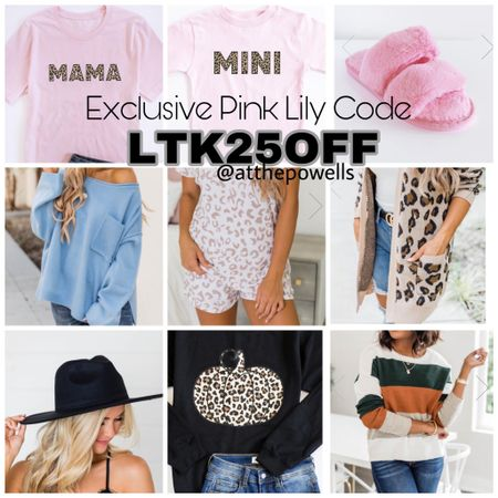 Exclusive Pink Lily code gets you 25 off 😍 http://liketk.it/2WZev #liketkit @liketoknow.it #LTKstyletip #LTKbeauty #StayHomeWithLTK Shop your screenshot of this pic with the LIKEtoKNOW.it shopping app