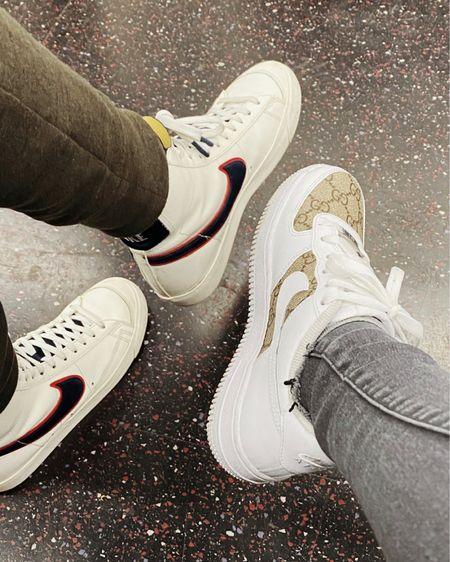 Nikes http://liketk.it/2NsIK #liketkit @liketoknow.it