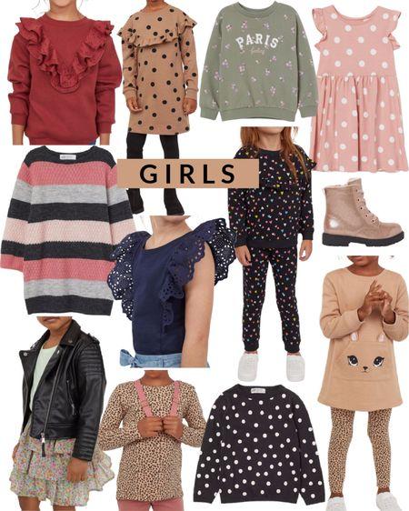 CUTE clothes for little girls!😍 http://liketk.it/2UCbY @liketoknow.it #liketkit #LTKfamily #LTKunder50 #LTKkids