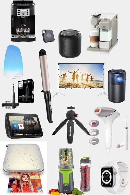 Amazon prime day tech favs   #LTKsalealert #LTKhome #LTKunder100