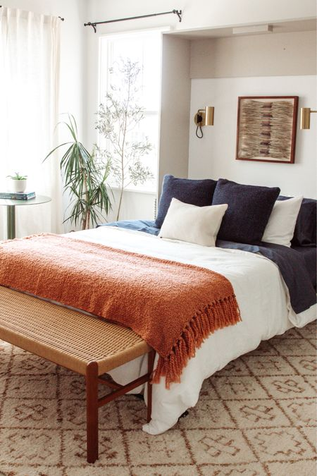 A restful night's sleep is crucial! Shop the best accessories for the best night's sleep - cozy comforters, Himalayan salt lamps, relaxing sound machines, relaxing incense and more! http://liketk.it/3eCtm #liketkit @liketoknow.it #LTKhome #LTKfamily #LTKbeauty @liketoknow.it.home