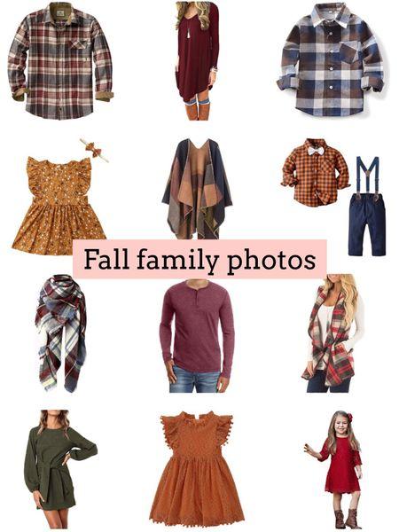 Fall family photos   #LTKfamily #LTKSeasonal #LTKkids