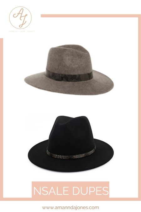 Hats are a great place to save your money! If you want to get a hat is more than one color and still spend less, here is the dupe for you! http://liketk.it/2UOVg #liketkit @liketoknow.it