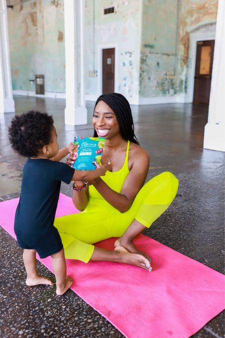 Mommy & Me Workout on sale    #LTKkids #LTKfamily #LTKbaby
