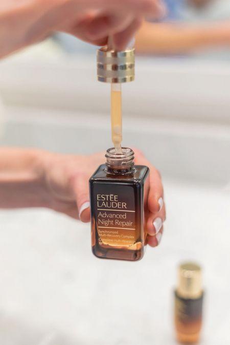 One of the best night serums is on major SALE     #LTKunder100 #LTKbeauty #LTKsalealert