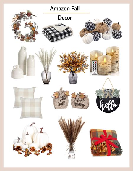Amazon Fall Decor     End of summer, Travel, Back to School, Candles, Earth Tones, Wraps, Puffer Jackets, welcome mat, pumpkins, jewel tones, knits, Country concert, Fall Outfits, Fall Decor, Nail Art, Travel Luggage, Work blazers, Heels, cowboy boots, Halloween, Concert Outfits, Teacher Outfits, Nursery Ideas, Bathroom Decor, Bedroom Furniture, Bedding Collections, Living Room Furniture, Work Wear, Business Casual, White Dresses, Cocktail Dresses, Maternity Dresses, Wedding Guest Dresses, Necklace, Maternity, Wedding, Wall Art, Maxi Dresses, Sweaters, Fleece Pullovers, button-downs, Oversized Sweatshirts, Jeans, High Waisted Leggings, dress, amazon dress, joggers, home office, dining room, amazon home, bridesmaid dresses, Cocktail Dress, Summer Fashion, Designer Inspired, wedding guest dress, Pantry Organizers, kitchen storage organizers, hiking outfits, leather jacket, throw pillows, front porch decor, table decor, Fitness Wear, Activewear, Amazon Deals, shacket, nightstands, Plaid Shirt Jackets, Walmart Finds, tablescape, curtains, slippers, Men's Fashion, apple watch bands, coffee bar, lounge set, golden goose, playroom, Hospital bag, swimsuit, pantry organization, Accent chair, Farmhouse decor, sectional sofa, entryway table, console table, sneakers, coffee table decor, laundry room, baby shower dress, shelf decor, bikini, white sneakers, sneakers, Target style, Date Night Outfits,  Beach vacation, White dress, Vacation outfits, Spring outfit, Summer dress,Target, Amazon finds, Home decor, Walmart, Amazon Fashion, SheIn, Kitchen decor, Master bedroom, Baby, Swimsuits, Coffee table, Dresses, Mom jeans, Bar stools, Desk, Mirror, swim, Bridal shower dress, Patio Furniture, shorts, sandals, sunglasses, Dressers, Abercrombie, Bathing suits, Outdoor furniture, Patio, Bachelorette Party, Bedroom inspiration, Kitchen, Disney outfits, Romper / jumpsuit, Bride, Beach Bag, Airport outfits, packing list, biker shorts, sunglasses, midi dress, Weekender bag,  outdoor rug, ou