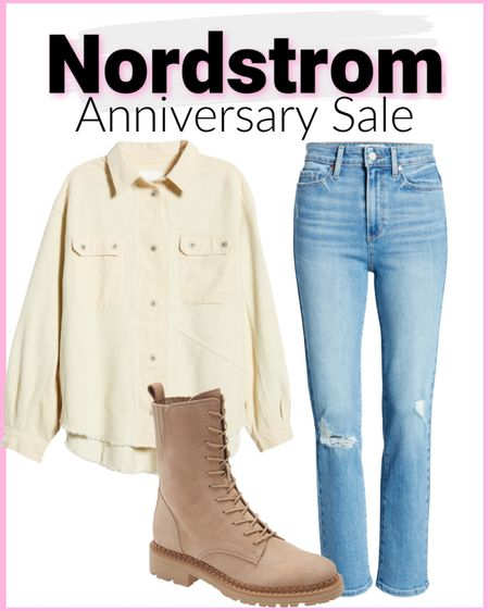 🎉 Nordstrom Anniversary Sale 💖   NSALE  Nordstrom Anniversary Sale  Nordstrom sale  #nsale Fall outfits Fall fashion Boots Booties Cardigan Jeans Jacket Tory Burch Barefoot dreams cardigan Knee high boots Taupe booties Free people Spanx faux leather leggings Suede skirt White sweater Tan boots Combat boots White booties Tory Burch sale Tory Burch bags Plaid shirts Chain mules Barefoot dreams blanket  #LTKunder100 #LTKunder50 #LTKsalealert