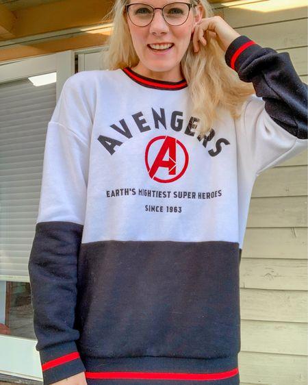 I will be living in this until Avengers Campus opens, ✨ thank yew ✨ #boxlunch #boxlunchgifts #marvel #avengers #disney #LTKunder50 #LTKstyletip #LTKsalealert #liketkit @liketoknow.it http://liketk.it/3ddnW